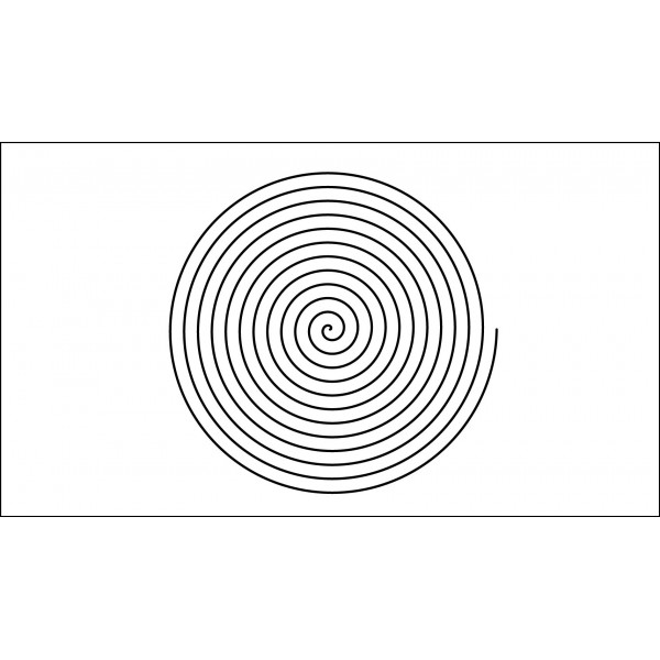 Fine spiral quiltez pronofoot35fo Images